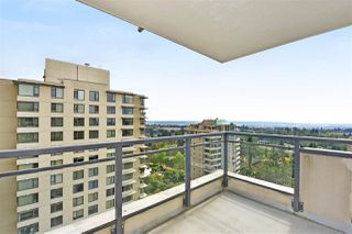"Photo 14: 1405 7225 ACORN Avenue in Burnaby: Highgate Condo for sale in ""Axis"" (Burnaby South)  : MLS®# R2302118"
