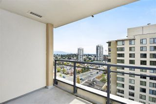 "Photo 15: 1405 7225 ACORN Avenue in Burnaby: Highgate Condo for sale in ""Axis"" (Burnaby South)  : MLS®# R2302118"