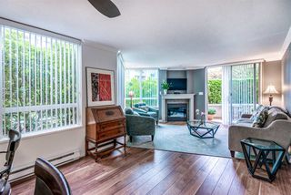 "Photo 7: 106 1199 EASTWOOD Street in Coquitlam: North Coquitlam Condo for sale in ""The Selkirk"" : MLS®# R2302782"