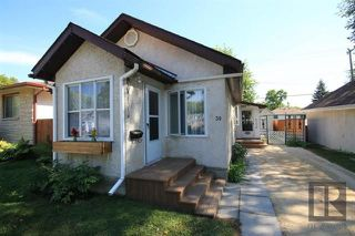 Photo 1: 30 Bank Avenue in Winnipeg: St Vital Residential for sale (2D)  : MLS®# 1824418