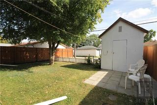 Photo 13: 30 Bank Avenue in Winnipeg: St Vital Residential for sale (2D)  : MLS®# 1824418