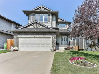 Photo 1: 119 CRESTMONT Drive SW in Calgary: Crestmont Detached for sale : MLS®# C4205113