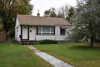 Main Photo: 12115 106 Street in Edmonton: Zone 08 House for sale : MLS®# E4129752