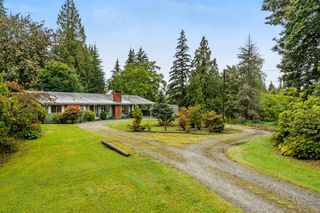 Photo 2: 11775 260 Street in Maple Ridge: Websters Corners House for sale : MLS®# R2309351