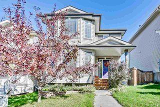 Main Photo: 1153 HYNDMAN Road in Edmonton: Zone 35 House for sale : MLS®# E4130649