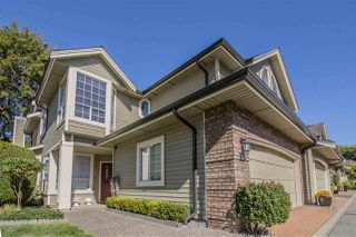 Main Photo: 38 11100 RAILWAY Avenue in Richmond: Westwind Townhouse for sale : MLS®# R2310289