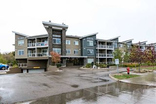 Main Photo: 106 279 Wye Road: Sherwood Park Condo for sale : MLS®# E4130841