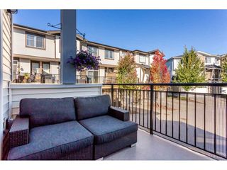 """Photo 11: 14 19433 68 Avenue in Surrey: Clayton Townhouse for sale in """"The Grove"""" (Cloverdale)  : MLS®# R2310505"""