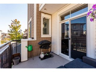 """Photo 10: 14 19433 68 Avenue in Surrey: Clayton Townhouse for sale in """"The Grove"""" (Cloverdale)  : MLS®# R2310505"""
