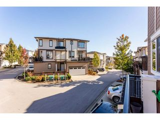 """Photo 12: 14 19433 68 Avenue in Surrey: Clayton Townhouse for sale in """"The Grove"""" (Cloverdale)  : MLS®# R2310505"""