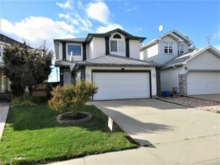Main Photo: 147 WARD Crescent in Edmonton: Zone 30 House for sale : MLS®# E4130990