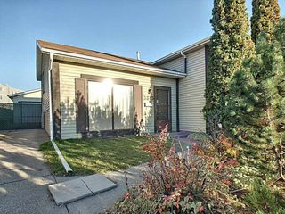 Main Photo: 13815 25 Street in Edmonton: Zone 35 House for sale : MLS®# E4131790