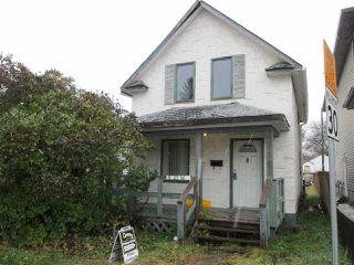 Main Photo: 11322 86 Street in Edmonton: Zone 05 House for sale : MLS®# E4132764