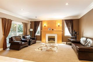 "Photo 5: 1731 HAMPTON Drive in Coquitlam: Westwood Plateau House for sale in ""HAMPTON ESTATES"" : MLS®# R2315332"