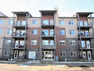 Main Photo:  in Edmonton: Zone 28 Condo for sale : MLS®# E4133438