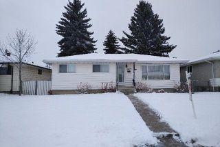 Main Photo: 12823 81 Street in Edmonton: Zone 02 House for sale : MLS®# E4134702