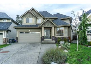 Main Photo: 5986 163B Street in Surrey: Cloverdale BC House for sale (Cloverdale)  : MLS®# R2325631
