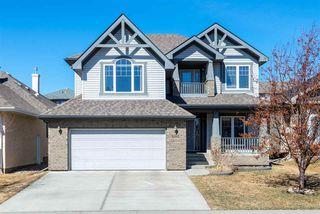 Main Photo: 3052 MACNEIL Way in Edmonton: Zone 14 House for sale : MLS®# E4137706