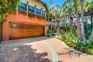 Main Photo: CORONADO VILLAGE House for sale : 5 bedrooms : 1034 Loma Avenue in Coronado