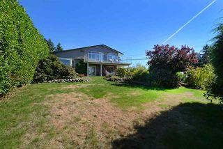 Photo 19: 5130 CHAPMAN Road in Sechelt: Sechelt District House for sale (Sunshine Coast)  : MLS®# R2327889