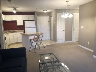 Photo 5: 232 10535 122 Street NW in Edmonton: Zone 07 Condo for sale : MLS®# E4138981