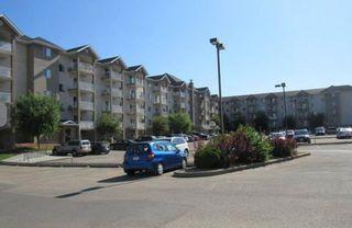 Photo 2: 232 10535 122 Street NW in Edmonton: Zone 07 Condo for sale : MLS®# E4138981