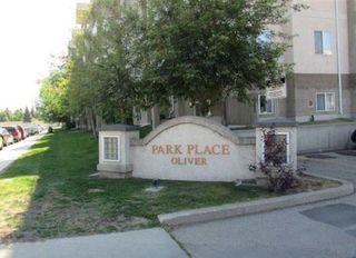 Main Photo: 232 10535 122 Street NW in Edmonton: Zone 07 Condo for sale : MLS®# E4138981