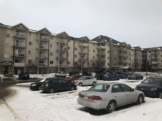 Photo 12: 232 10535 122 Street NW in Edmonton: Zone 07 Condo for sale : MLS®# E4138981