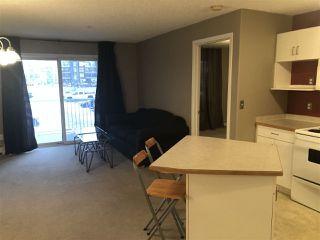 Photo 7: 232 10535 122 Street NW in Edmonton: Zone 07 Condo for sale : MLS®# E4138981