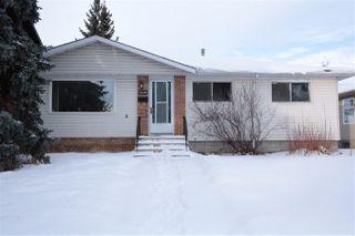 Main Photo: 11128 50 Avenue in Edmonton: Zone 15 House for sale : MLS®# E4139053