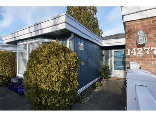 """Photo 2: 14277 18A Avenue in Surrey: Sunnyside Park Surrey Townhouse for sale in """"Ocean Bluff Court"""" (South Surrey White Rock)  : MLS®# R2332512"""