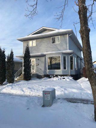 Main Photo: 17808 91 Street in Edmonton: Zone 28 House for sale : MLS®# E4140404