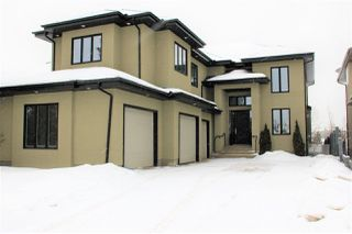 Main Photo: 706 TODD Landing in Edmonton: Zone 14 House for sale : MLS®# E4140710