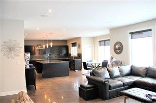 Photo 3: 706 TODD Landing in Edmonton: Zone 14 House for sale : MLS®# E4140710