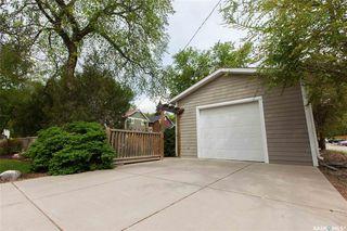 Photo 48: 317 Albert Avenue in Saskatoon: Nutana Residential for sale : MLS®# SK757325