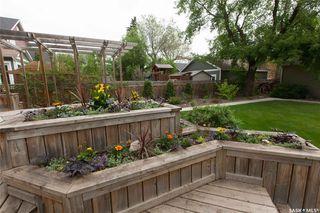 Photo 44: 317 Albert Avenue in Saskatoon: Nutana Residential for sale : MLS®# SK757325
