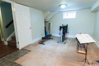Photo 36: 317 Albert Avenue in Saskatoon: Nutana Residential for sale : MLS®# SK757325