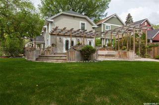 Photo 42: 317 Albert Avenue in Saskatoon: Nutana Residential for sale : MLS®# SK757325