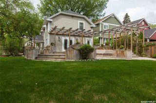 Photo 42: 317 Albert Avenue in Saskatoon: Nutana Residential for sale : MLS®# SK757325