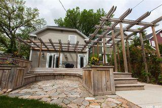 Photo 43: 317 Albert Avenue in Saskatoon: Nutana Residential for sale : MLS®# SK757325