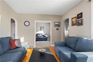 Photo 4: 79 Fifth Avenue in Winnipeg: St Vital Residential for sale (2D)  : MLS®# 1901612
