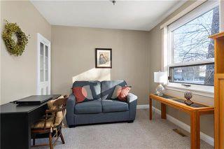 Photo 5: 79 Fifth Avenue in Winnipeg: St Vital Residential for sale (2D)  : MLS®# 1901612