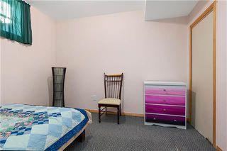 Photo 17: 79 Fifth Avenue in Winnipeg: St Vital Residential for sale (2D)  : MLS®# 1901612