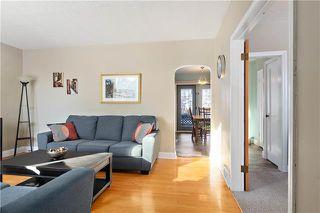 Photo 2: 79 Fifth Avenue in Winnipeg: St Vital Residential for sale (2D)  : MLS®# 1901612