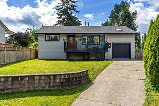 Main Photo: 11931 249 Street in Maple Ridge: Websters Corners House for sale : MLS®# R2335023