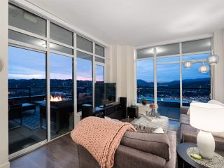 """Photo 4: 4102 3080 LINCOLN Avenue in Coquitlam: North Coquitlam Condo for sale in """"1123 Westwood"""" : MLS®# R2337945"""