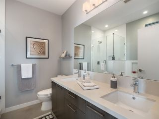 """Photo 11: 4102 3080 LINCOLN Avenue in Coquitlam: North Coquitlam Condo for sale in """"1123 Westwood"""" : MLS®# R2337945"""