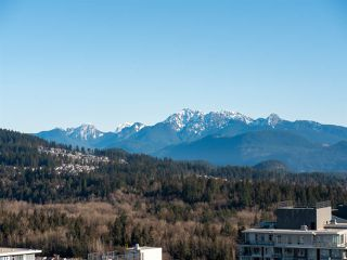 """Photo 15: 4102 3080 LINCOLN Avenue in Coquitlam: North Coquitlam Condo for sale in """"1123 Westwood"""" : MLS®# R2337945"""