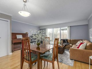 """Photo 5: 1 4951 57 Street in Delta: Hawthorne Townhouse for sale in """"OASIS"""" (Ladner)  : MLS®# R2339888"""