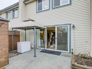 """Photo 18: 1 4951 57 Street in Delta: Hawthorne Townhouse for sale in """"OASIS"""" (Ladner)  : MLS®# R2339888"""